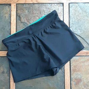 Girl's Swim Shorts